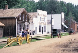 Fort Edmonton Park - Photo Credit: Travel Alberta